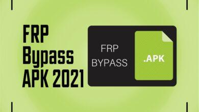 FRP Bypass Apk 2021 Free Download