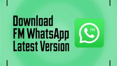 FM WhatsApp Latest Version